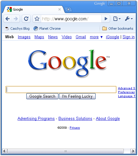google-chrome-emulator